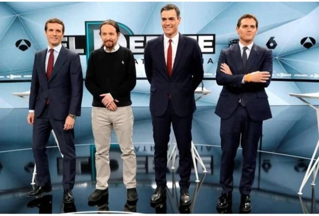 ¿Cuánto mide Pedro Sánchez? - Altura - Real height - Página 3 Img_2173