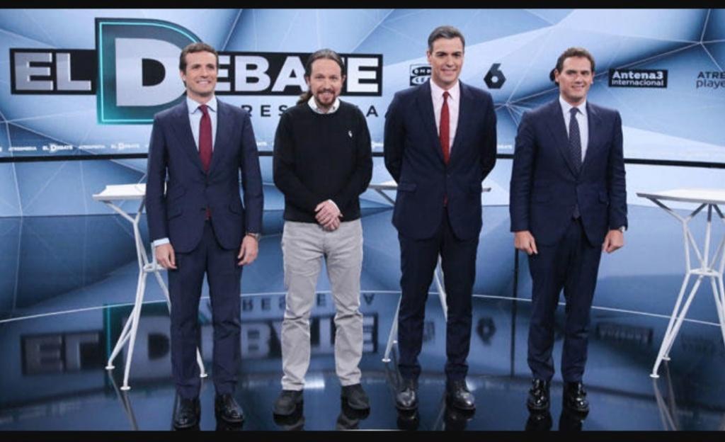 ¿Cuánto mide Pedro Sánchez? - Altura - Real height - Página 3 Img_2174