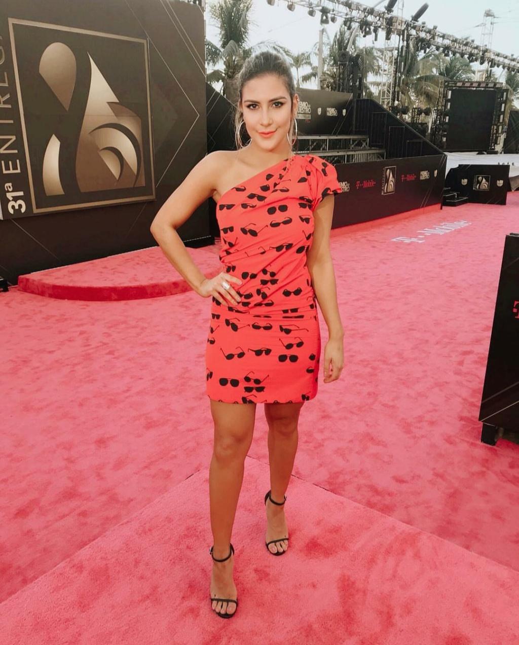 ¿Cuánto mide Jessica Rodríguez? - Real height Img_2219