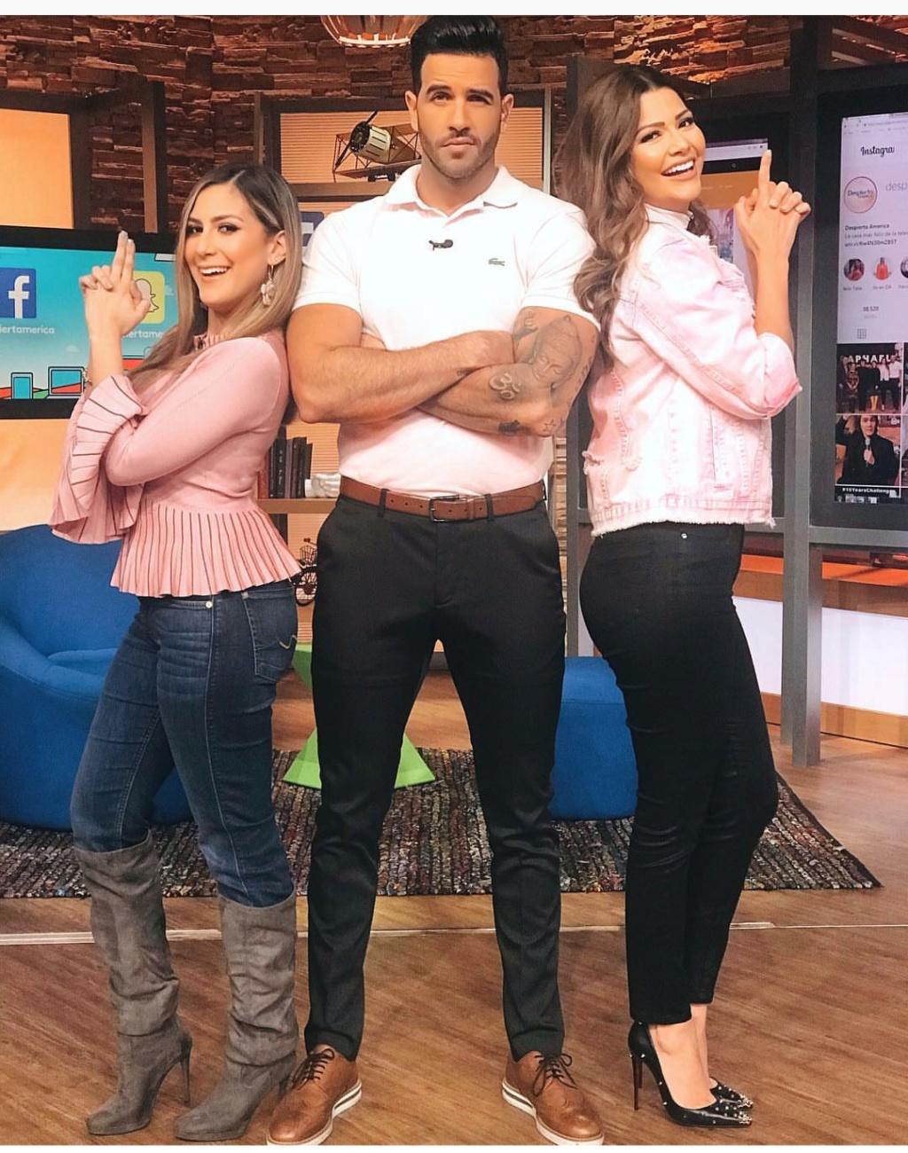¿Cuánto mide Jessica Rodríguez? - Real height Img_2220