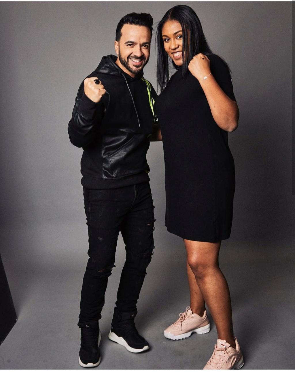 ¿Cuánto mide Linda Rodrigo? (La Voz) Img_2271