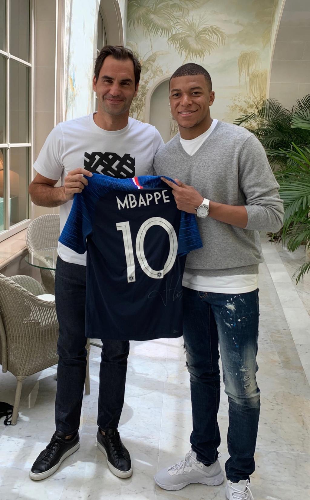 ¿Cuánto mide Kylian Mbappé? - Real height Img_2332