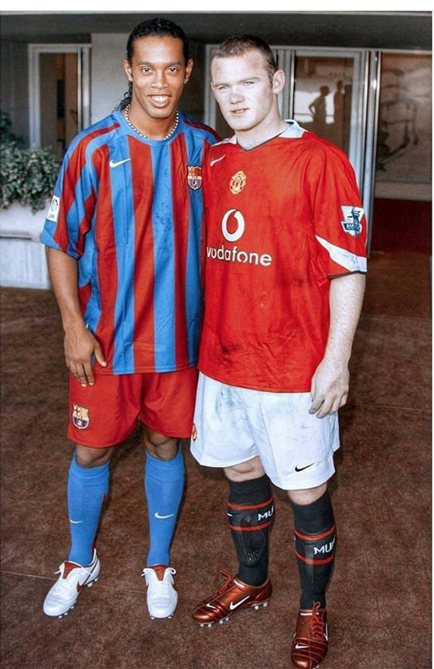 ¿Cuánto mide Wayne Rooney? - Altura - Real height - Página 2 Img_2518