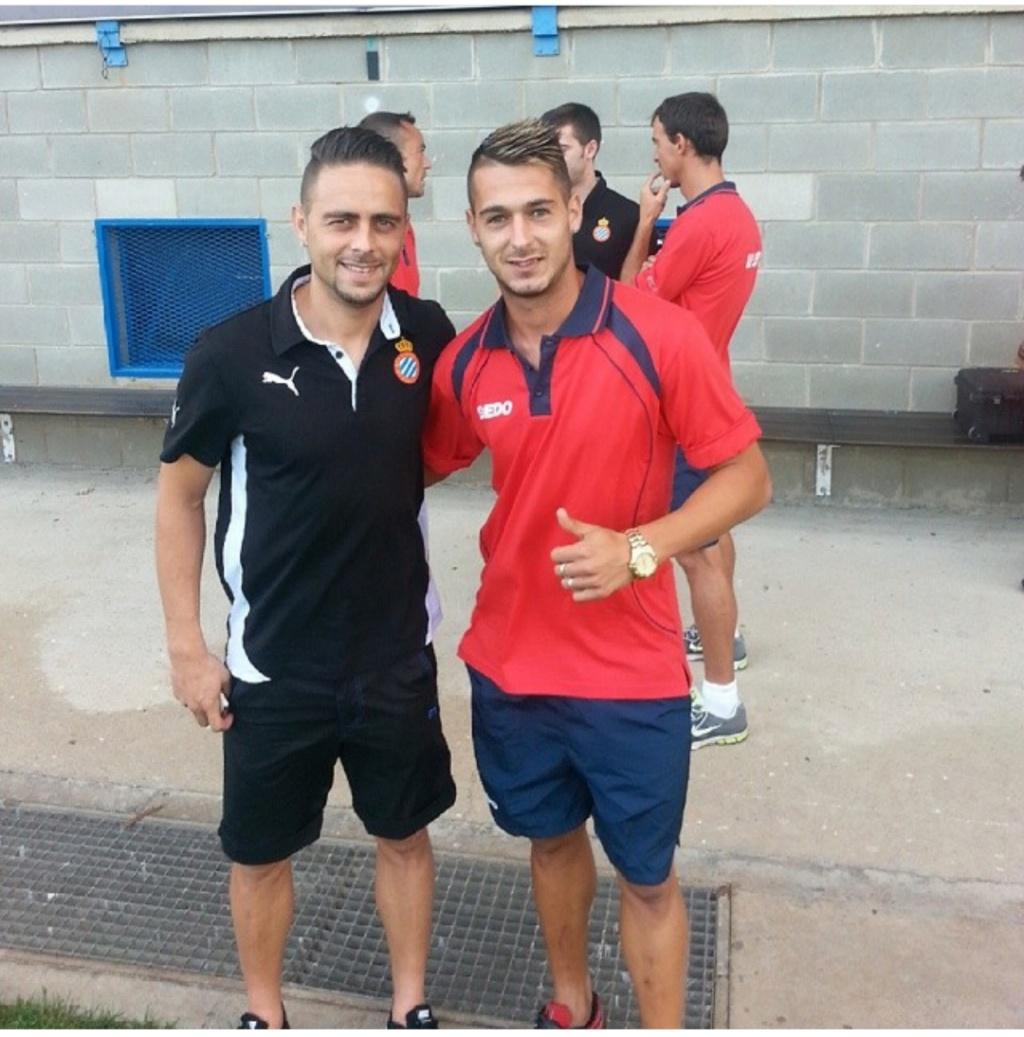 ¿Cuánto mide Sergio León? Img_2537