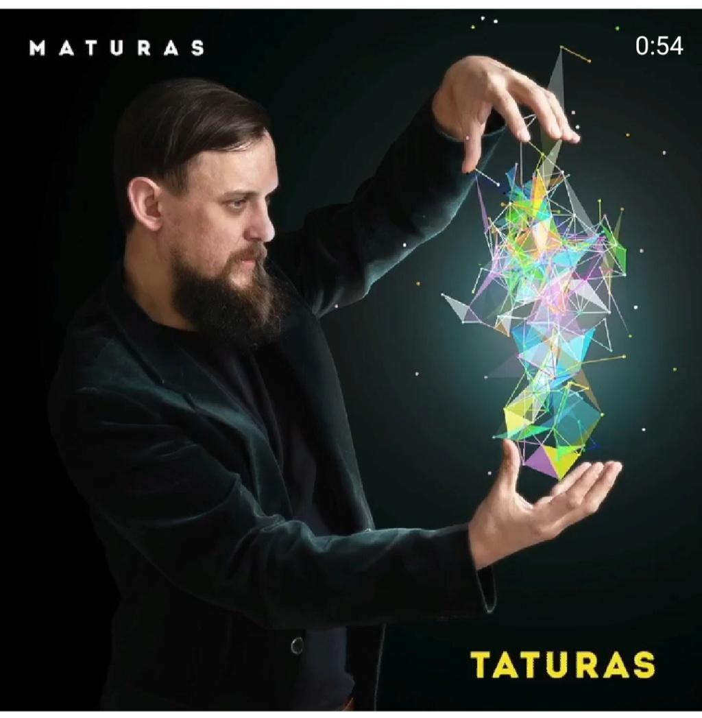 ¿Cuánto mide Marat Taturas? - Altura - Height Img_2625
