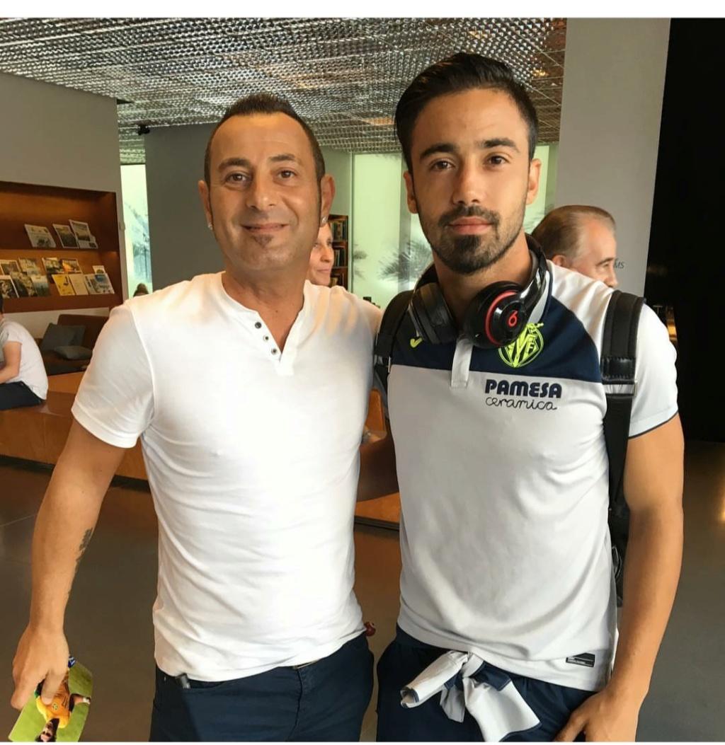 ¿Cuánto mide Sergi Morales? (Cazafotos) - Altura Img_2721