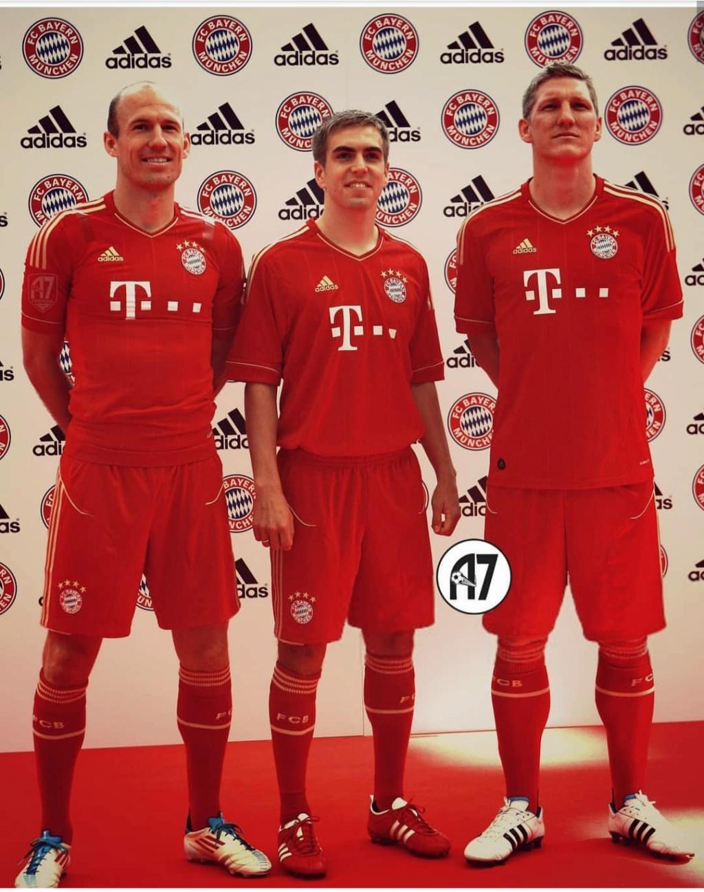 ¿Cuánto mide Philipp Lahm? - Altura - Real height Img_2974