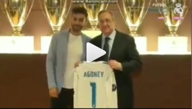 ¿Cuánto mide Florentino Pérez? - Altura - Real height Leande13