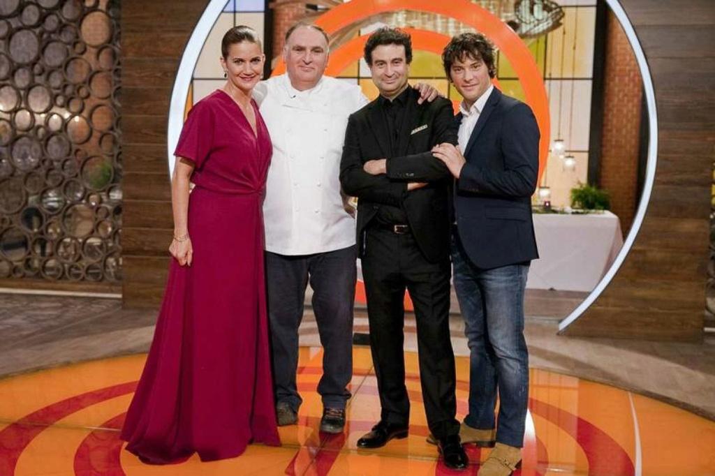 ¿Cuánto mide el chef Pepe Rodríguez? (Masterchef) - Altura: 1,76 - Página 2 Save_114