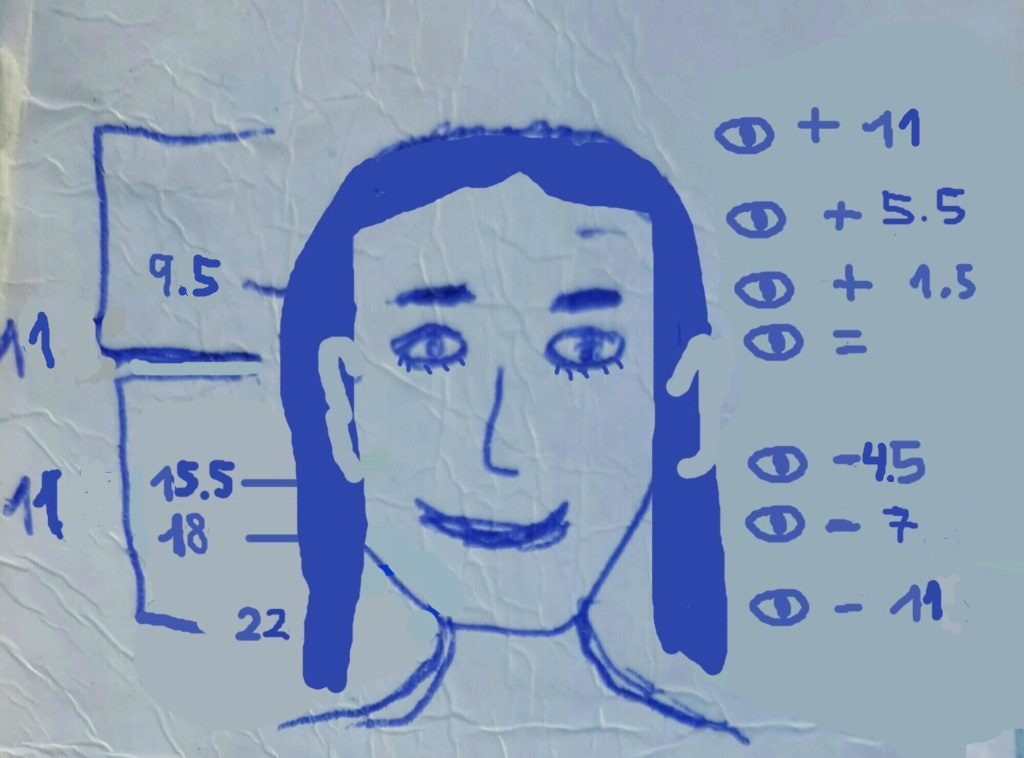 El JUEGO de FOROALTURAS - ¿cuántos centímetros hay de diferencia visual? Save_228