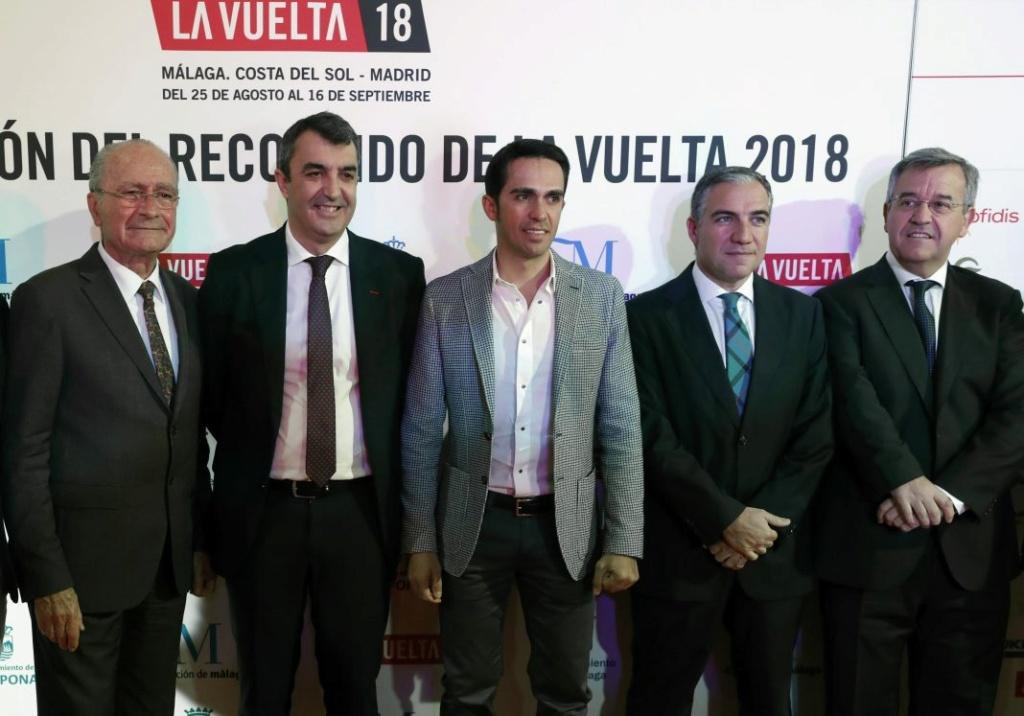 ¿Cuánto mide Alberto Contador? - Estatura y peso - Real height Save_285