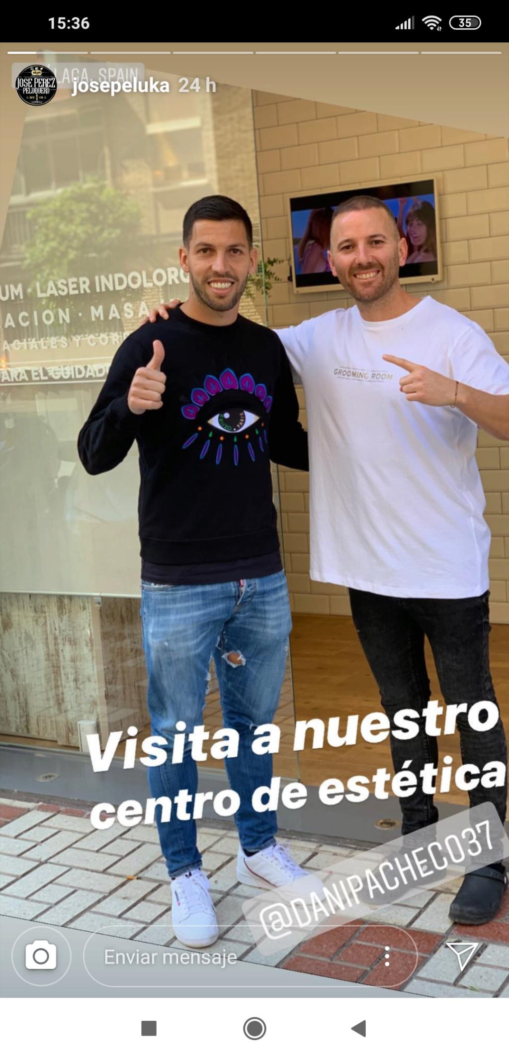 ¿Cuánto mide el peluquero José Peluka?  Screen12
