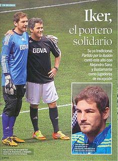 ¿Cuánto mide Alejandro Sanz? - Estatura real: 1,70 - Real height - Página 5 Semana10