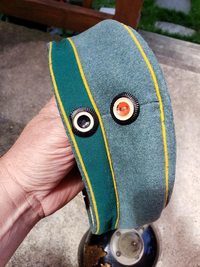 Coiffes ww1 Hat110
