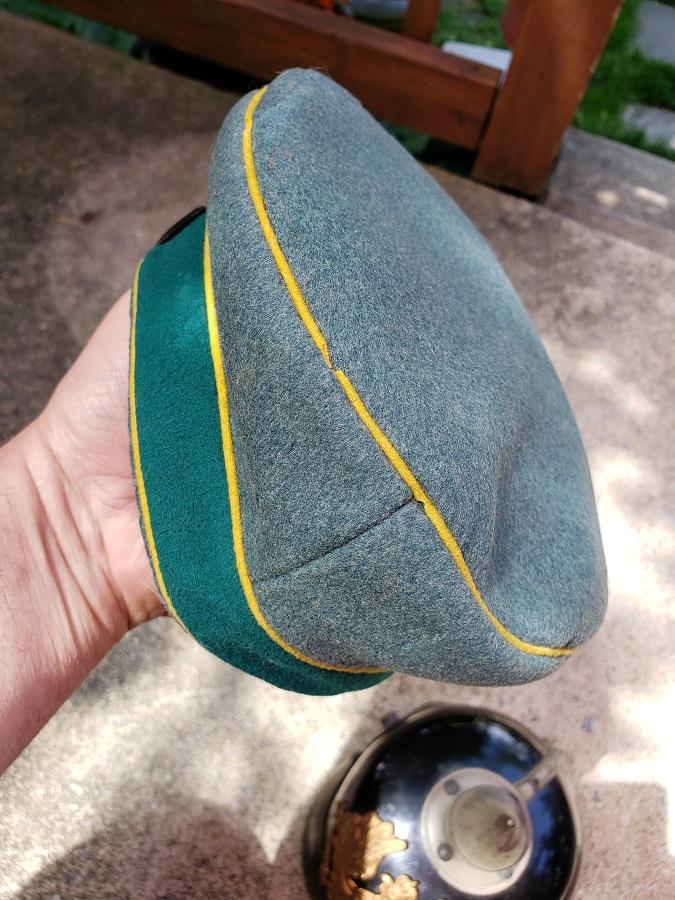 Coiffes ww1 Hat210