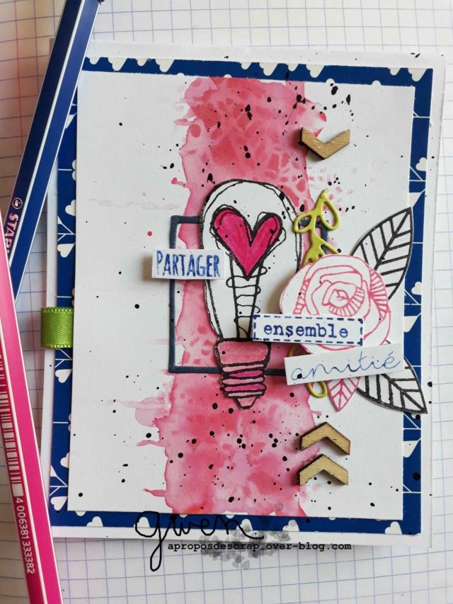 Défi #9 du 6 mai 2019 : Moodboard + galerie by Créacam - Page 2 2019-c14