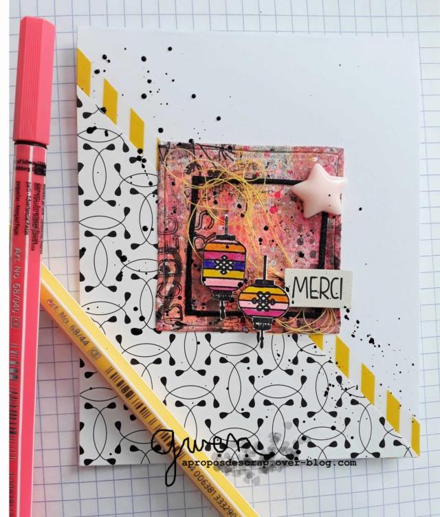 Défi #11 du 03 juin 2019 : Pas à pas + galerie by Ciléa - Page 2 2019-c17