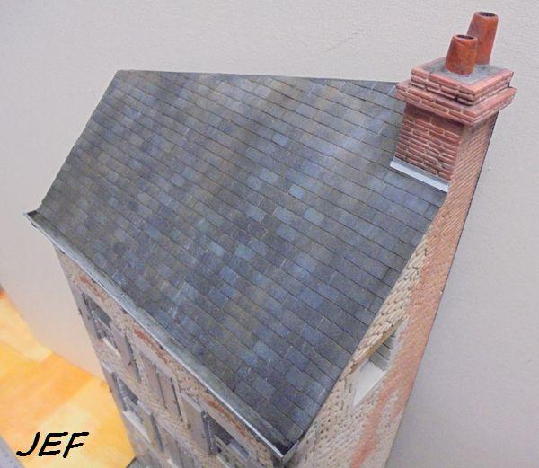 """Chapelle Saint Roch, Vienne le château """"Argonne 1916"""" ww1- 1/35 """"FIN"""" - Page 7 0a814710"""