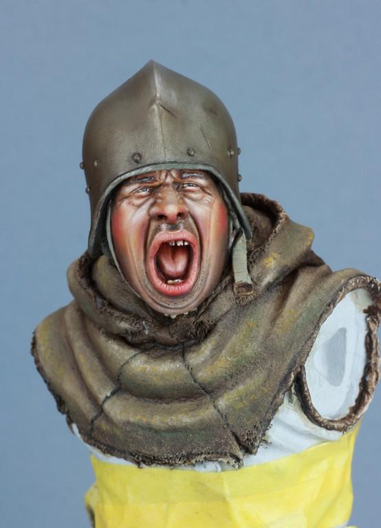Sergent Medieval-  un autre style ! par marco : voir petit PAP Img_0010
