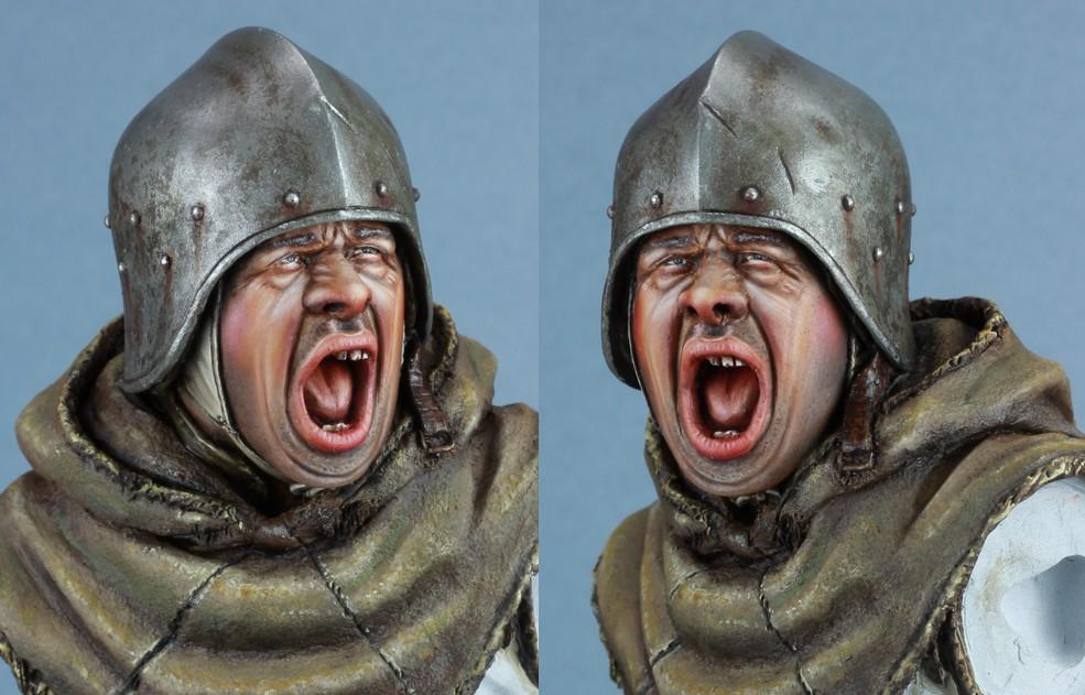Sergent Medieval-  un autre style ! par marco : voir petit PAP Img_0014