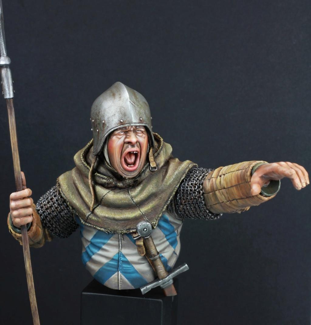 Sergent Medieval-  un autre style ! par marco : voir petit PAP Img_0112