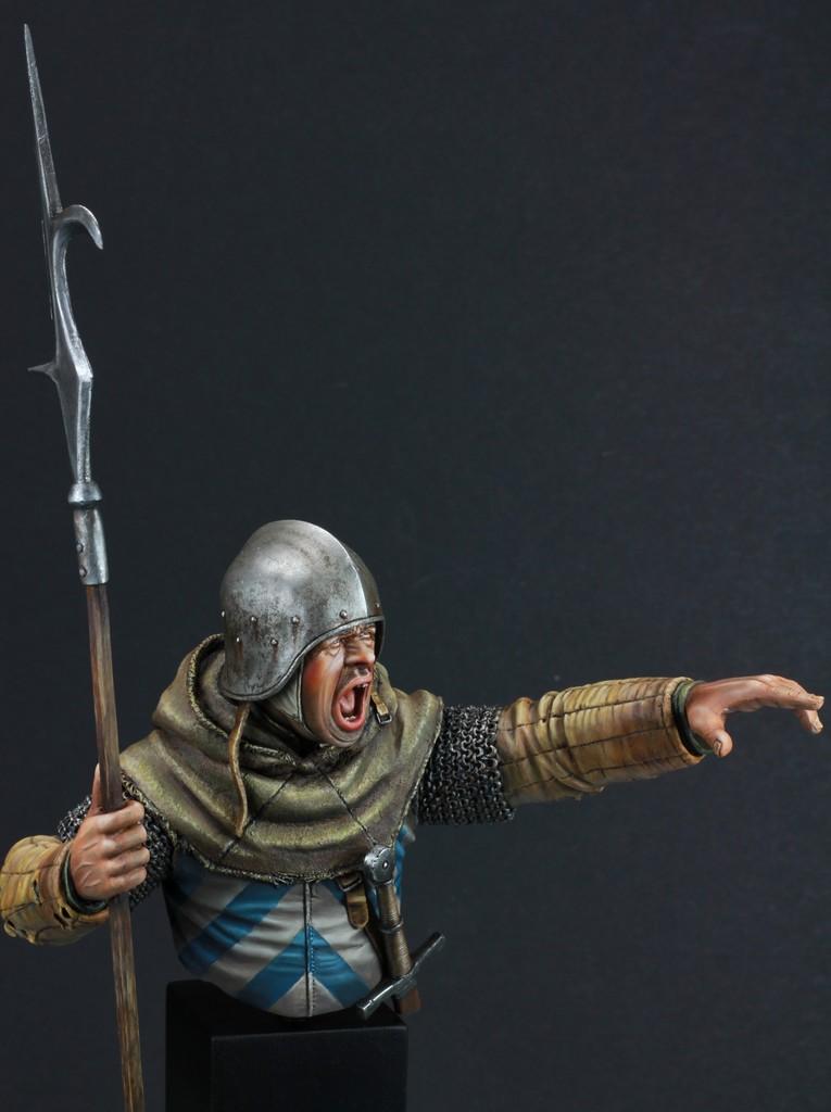 Sergent Medieval-  un autre style ! par marco : voir petit PAP Img_0114