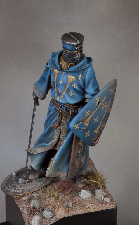 Sir Roger Trumpington St Jean d'Acre 1272  Img_8010