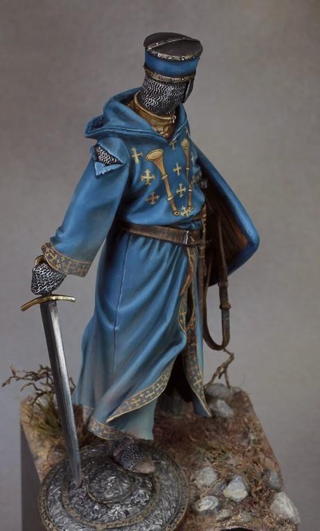 Sir Roger Trumpington St Jean d'Acre 1272  Img_8012