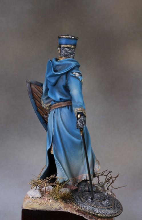 Sir Roger Trumpington St Jean d'Acre 1272  Img_8013