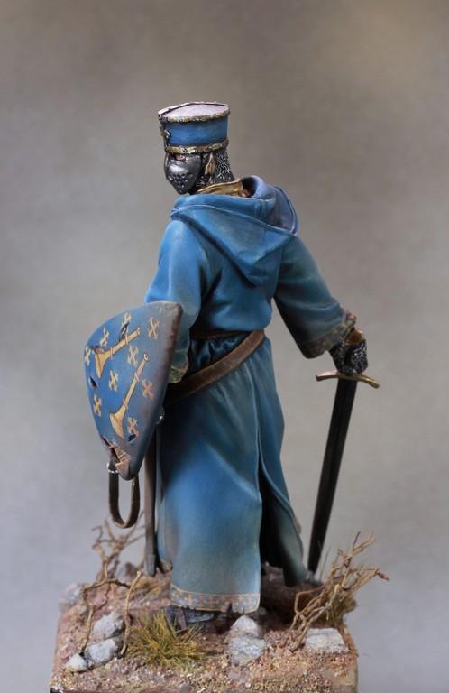 Sir Roger Trumpington St Jean d'Acre 1272  Img_8015