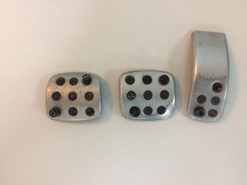 Vente pièces détachée 206 CC HDI MISE A JOUR DES PIECES avec prix et photo Pedale10