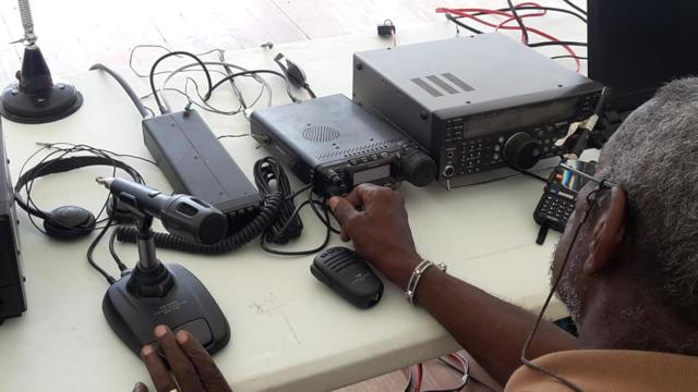 club - Radio club 446 (Guadeloupe) 34781610
