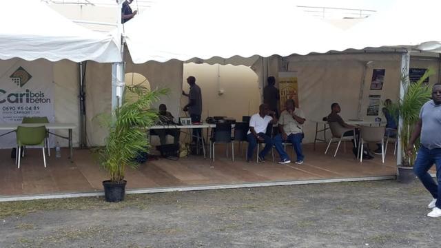 club - Radio club 446 (Guadeloupe) 34788810