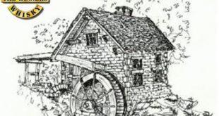 Activation au Moulin sur la commune de Esertines en Chatelneuf (dpt.42) (16 et 17 juin 2018) Moulin11