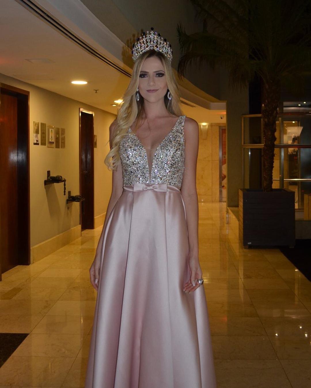 isabela schott, miss brasilia mundo 2018. 32359110