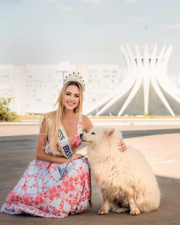 isabela schott, miss brasilia mundo 2018. 32362910
