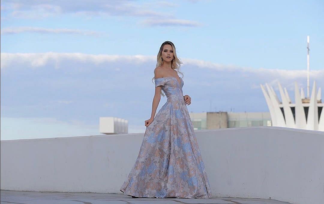 isabela schott, miss brasilia mundo 2018. 33210310