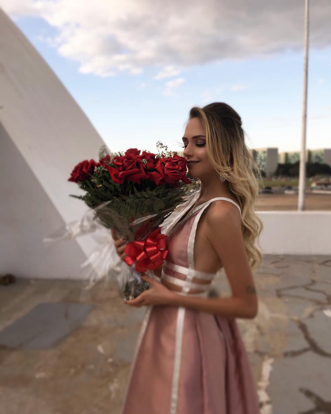 isabela schott, miss brasilia mundo 2018. 33248110