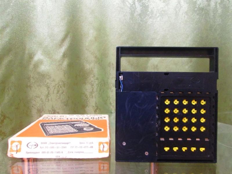 Радиоконструкторы для детского творчества. Img_2512