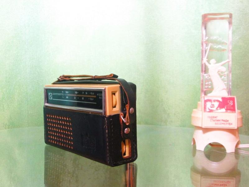 Бытовые радиоприёмники СССР - Страница 4 Oa_213