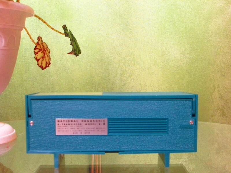 Зарубежные бытовые радиоприёмники Oa_511