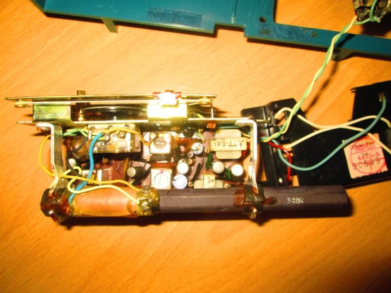 Зарубежные бытовые радиоприёмники Ozdiea16