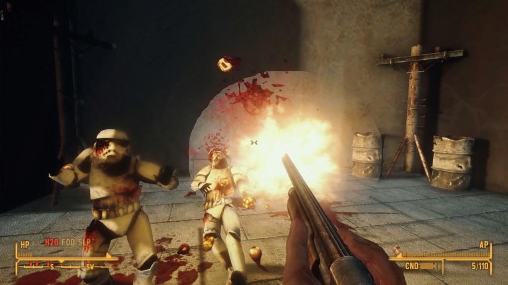 Fallout Screenshots XIII - Page 38 20190429