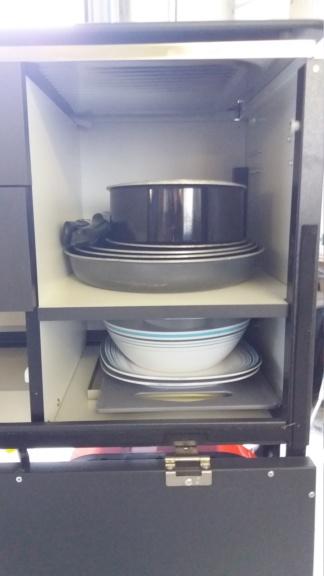 """Cuisine """"customisée"""" et meuble frigo 20200121"""