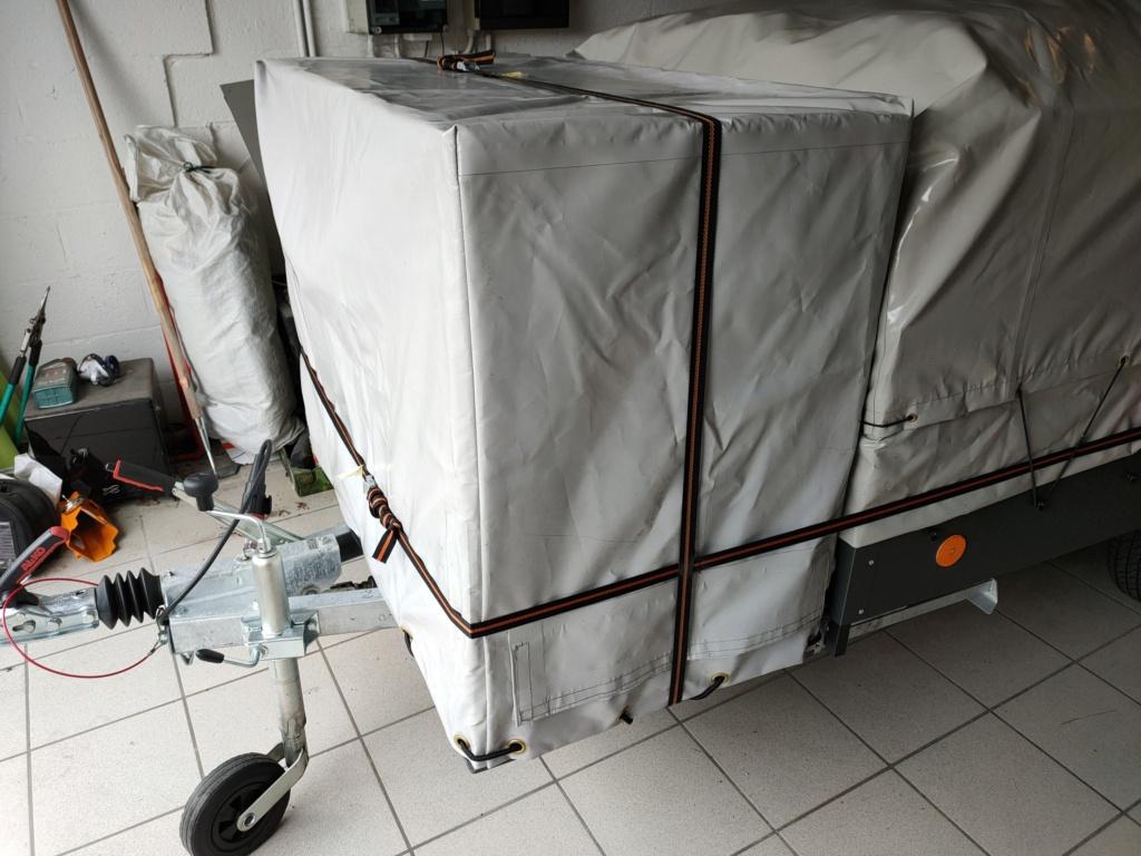 """Cuisine """"customisée"""" et meuble frigo Img20232"""