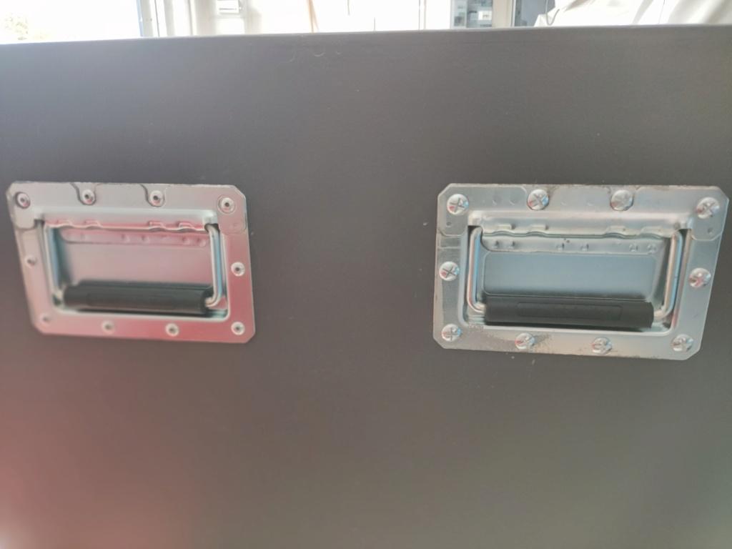 """Cuisine """"customisée"""" et meuble frigo Img20241"""
