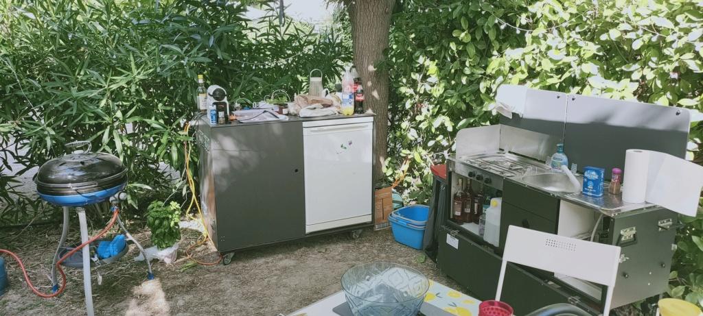 """Cuisine """"customisée"""" et meuble frigo Img20252"""