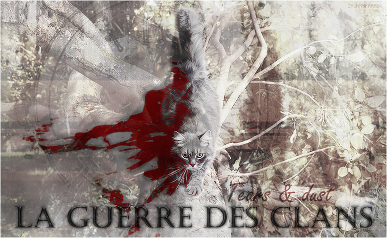 LGDC : Tears & Dust