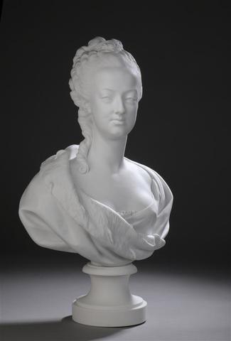 A vendre: bustes Marie Antoinette - Page 8 14595110