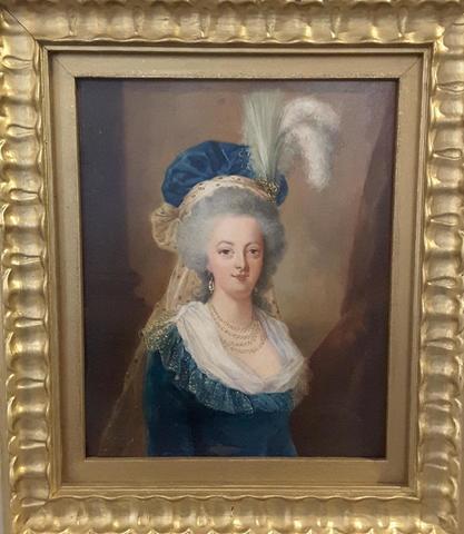 A vendre: portraits de Marie Antoinette? - Page 2 17293410